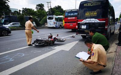 Ngày nghỉ lễ 1/5: Xử lý hơn 8 nghìn trường hợp vi phạm, 12 người chết vì tai nạn giao thông