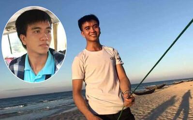Vụ nam sinh tử vong ở Nghệ An: Chúng em gọi người ra cứu 'nhưng anh Nhã đã bị sóng cuốn chìm rồi...'