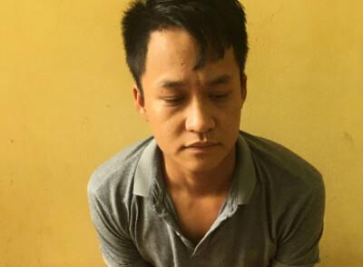 Thanh niên 9x lên mạng xã hội dụ dỗ nam giới 'chat sex' rồi đe dọa tống tiền