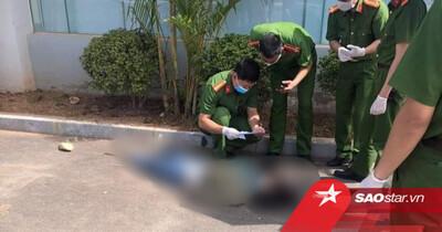 Nữ cán bộ Trung tâm kiểm soát bệnh tật tỉnh Sơn La rơi từ tầng 7 xuống đất tử vong