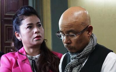 Vụ ly hôn chủ Trung Nguyên: Ông Vũ được chia 4.687 tỷ, bà Thảo 3.245 tỷ, tiền án phí hơn 8 tỷ đồng
