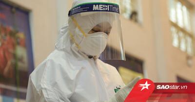 Chiều 8/5: Ghi nhận 78 ca mắc Covid-19, 65 ca lây nhiễm cộng đồng ở 13 tỉnh thành