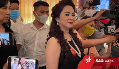 Huỳnh Ngọc Thiên Hương cài gián điệp cạnh bà Phương Hằng, tiết lộ vợ Dũng 'lò vôi' chối bỏ gia đình