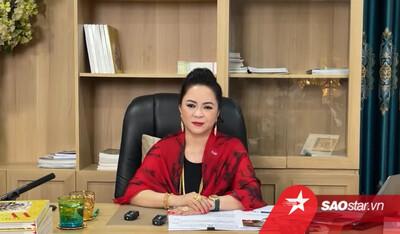 Bà Phương Hằng tiết lộ tin về Huỳnh Ngọc Thiên Hương: 'Tiền án tiền sự của nó nhiều hơn tiền mặt'