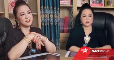 Bà Phương Hằng tuyên bố 'căm hận' Hoài Linh, gửi lời xin lỗi tới nghệ sĩ hải ngoại vì gây hiểu lầm