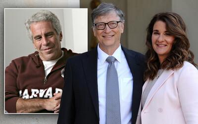 Hé lộ lý do thực sự khiến vợ chồng Bill Gates ly hôn...