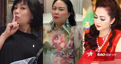 Sau Phương Hằng, vợ Xuân Bắc lên tiếng bảo vệ Phượng Chanel vì bị chê bai ăn mặc sến súa, kém sang