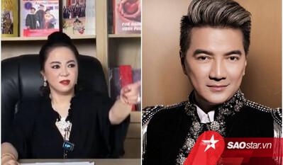 Bà Nguyễn Phương Hằng tiếp tục réo tên Đàm Vĩnh Hưng: 'Có giỏi thì cứ vạch mặt tôi đi'