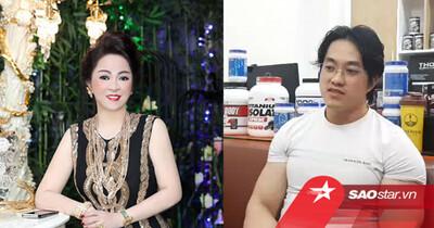 Được vợ ông Dũng 'lò vôi' bênh, Gymer Duy Nguyễn gây bất ngờ khi fan hỏi 'có về phe bà Phương Hằng'
