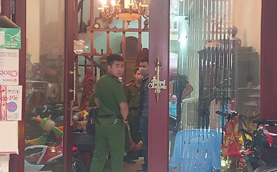 Giám đốc chuyên cho vay nặng lãi, cờ bạc, ở Thái Bình bị khởi tố về tội tàng trữ ma túy