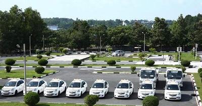 Hà Nội: Tạm dừng tổ chức sát hạch cấp bằng lái xe từ ngày 12/5