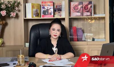 Bà Phương Hằng lại tiếp tục réo lên NS Hoài Linh: 'Tự cho mình là cao sang, danh giá quá vậy?'