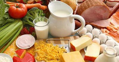 Dinh dưỡng trong mùa dịch COVID-19