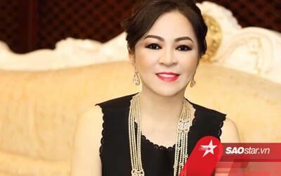 Bà Phương Hằng tuyên bố đanh thép: 'Cấm cửa tuyệt đối giới nghệ sĩ đến Khu du lịch Đại Nam'