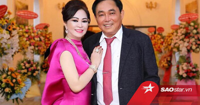 Bà Phương Hằng bất ngờ chia sẻ chuyện tình cảm với ông Dũng 'lò vôi': 'Tôi là người ảnh thương nhất'