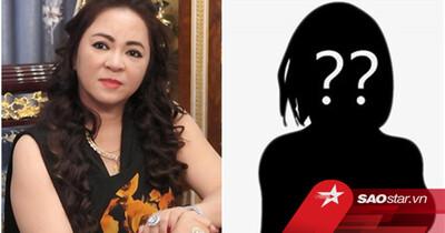 Huỳnh Ngọc Thiên Hương xin lỗi giới nghệ sĩ, nói 'muốn giúp bà Phương Hằng khi đã mất phương hướng'
