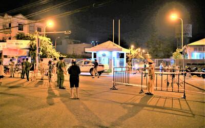 Đà Nẵng phát hiện hơn 30 ca dương tính SARS-CoV-2 mới: Phong tỏa KCN, xét nghiệm 700 người trong đêm