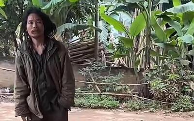 Vợ tìm được chồng đi lạc 11 năm nhờ xem clip trên TikTok: 'Tôi khóc cạn nước mắt khi gặp lại anh ấy'