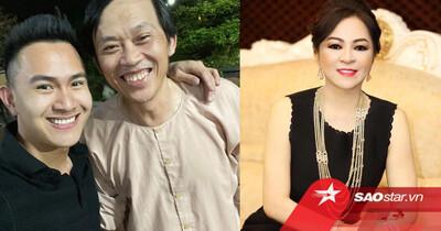 Giữa drama bị bà Phương Hằng chửi bới, con trai Hoài Linh lên tiếng sâu cay