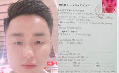 Hà Nội: Truy nã nam thanh niên nổ súng bắn chủ nợ trọng thương