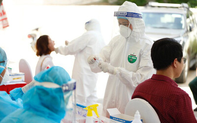 Chiều nay thêm 31 ca mắc COVID-19, có 19 ca lây nhiễm trong nước