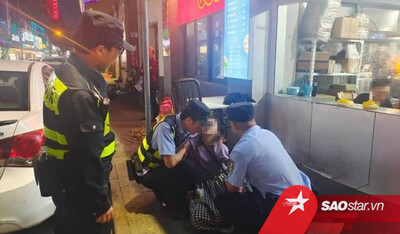Bạn trai kém 13 tuổi đòi chia tay, người phụ nữ làm điều dại dột khiến cảnh sát cũng hoảng hồn