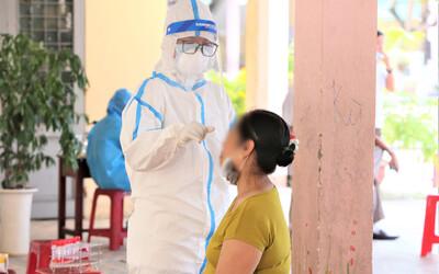 Huế thông báo khẩn về ca dương tính SARS-CoV-2 là giúp việc của gia đình có 2 người nhiễm Covid-19