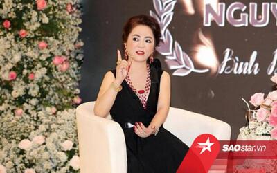 Bà Phương Hằng tiếp tục phát ngôn gây tranh cãi: Cứ bỏ 500 triệu hoặc 1, 2 tỷ là có giải Hoa hậu hết