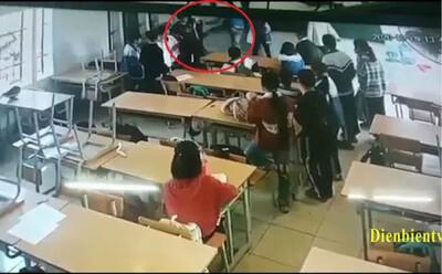 Một nữ phụ huynh tìm đến tận nhà bé lớp 3 để tát 'cảnh cáo' cháu bé