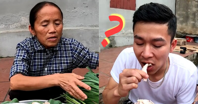 Drama 'cực căng' ở quê bà Tân Vlog: Thanh niên bỏ nhà đi theo bạn gái, hôm sau xuất hiện trong clip