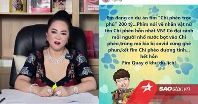 'Đá xéo' bà Phương Hằng, con trai nuôi Hoài Linh được vợ ông Dũng 'lò vôi' trao ngay giải này