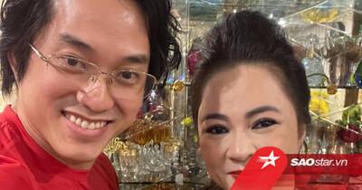 Bị nói 'nịnh' bà Phương Hằng, gymer Duy Nguyễn 'đáp trả' cộng đồng mạng thế nào?