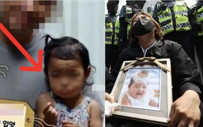 Bé 16 tháng tuổi bị đánh đến chết: Mẹ khóc nhận án chung thân, gã chồng nói lời cuối đầy căm phẫn