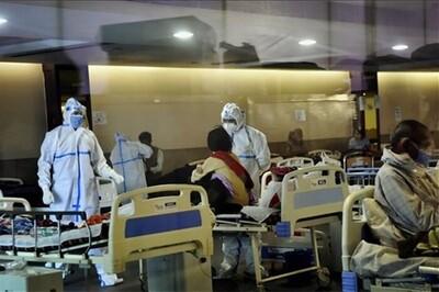 Chồng nằm viện vì nhiễm Covid-19, vợ bị bác sĩ sàm sỡ ngay bên giường bệnh