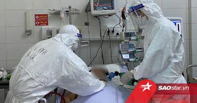 46 ca nhiễm Covid-19 ở Việt Nam tiên lượng nặng lên và rất nặng