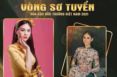 'Hoa hậu Môi Trường VN 2021' khởi động cuộc thi Ảnh Online