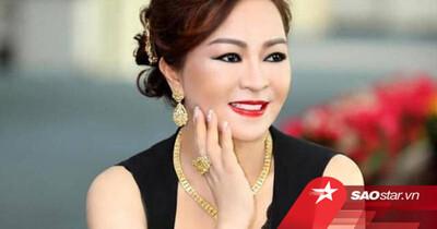 Bà Phương Hằng lên tiếng xin lỗi sau loạt phát ngôn tranh cãi, 'drama' đã chính thức đi đến hồi kết?