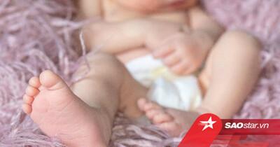 Người phụ nữ dương tính với Covid-19 sinh con khỏe mạnh