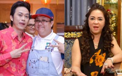Con nuôi Hoài Linh phủ nhận chuyện hỗn với vợ chồng bà Hằng: 'Giả mạo tự đăng khích bác là chơi dơ'