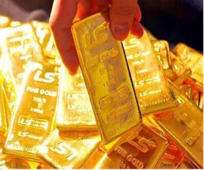 Dự báo giá vàng tuần này: Tâm lý lạc quan, vàng có thể phục hồi về mức 1.900 USD