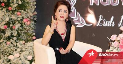 Lần hiếm hoi bà Nguyễn Phương Hằng nhắc đến người thân duy nhất, khẳng định đã 'cạch mặt' anh chị em