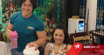 Chơi lớn để 'chửi' showbiz Việt, đại gia Phương Hằng tậu 'thần dược' của gymer từng bị chỉ trích