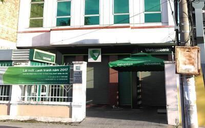 KHẨN: Đà Nẵng tìm người đến giao dịch tại ngân hàng có liên quan ca dương tính SARS-CoV-2