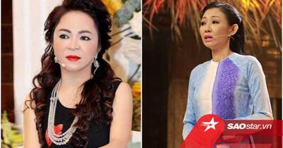 Hay tin 'tình đầu Hoài Linh' livestream, bà Phương Hằng hứa hẹn tung tin 'vui và hot'