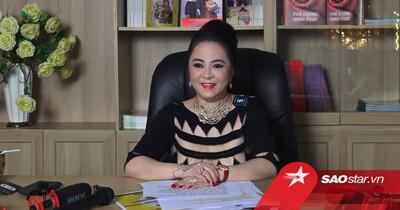 Bà Phương Hằng công khai danh tính antifan và 50 số điện thoại, có cả Huỳnh Ngọc Thiên Hương