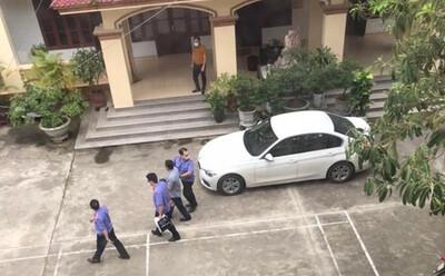 Vụ 4 công an Đồ Sơn bị khởi tố: Đang làm rõ tố cáo thì Cơ quan điều tra VKSND Tối cao xuống bắt