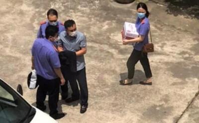 Giám đốc Công an Hải Phòng giải thích việc không điều tra dấu hiệu sai phạm tại Công an quận Đồ Sơn