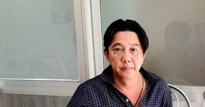 Bắt kẻ sát hại tài xế xe ôm công nghệ trước cổng Bệnh viện Nhi Đồng 1