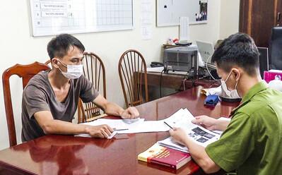 Lợi dụng dịch bệnh COVID-19, nam thanh niên 'giả' nghèo khổ lên facebook kêu gọi giúp đỡ