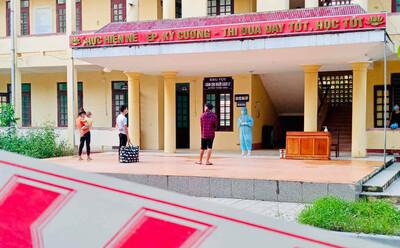 NÓNG: Khởi tố vụ án hình sự liên quan đến bệnh nhân 4694 ở Thanh Hóa